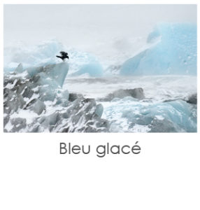 Photos de paysages glacés