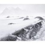 Islande en hiver par Thierry Vezon